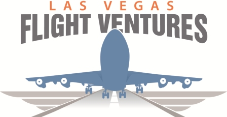 Las Vegas Flight Ventures Logo